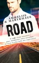 Road ebook by Maryrhage, Amheliie