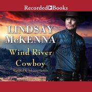 Wind River Cowboy audiobook by Lindsay McKenna