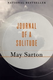 Journal of a Solitude ebook by May Sarton