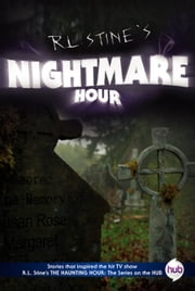 Nightmare Hour TV Tie-in Edition ebook by R.L. Stine