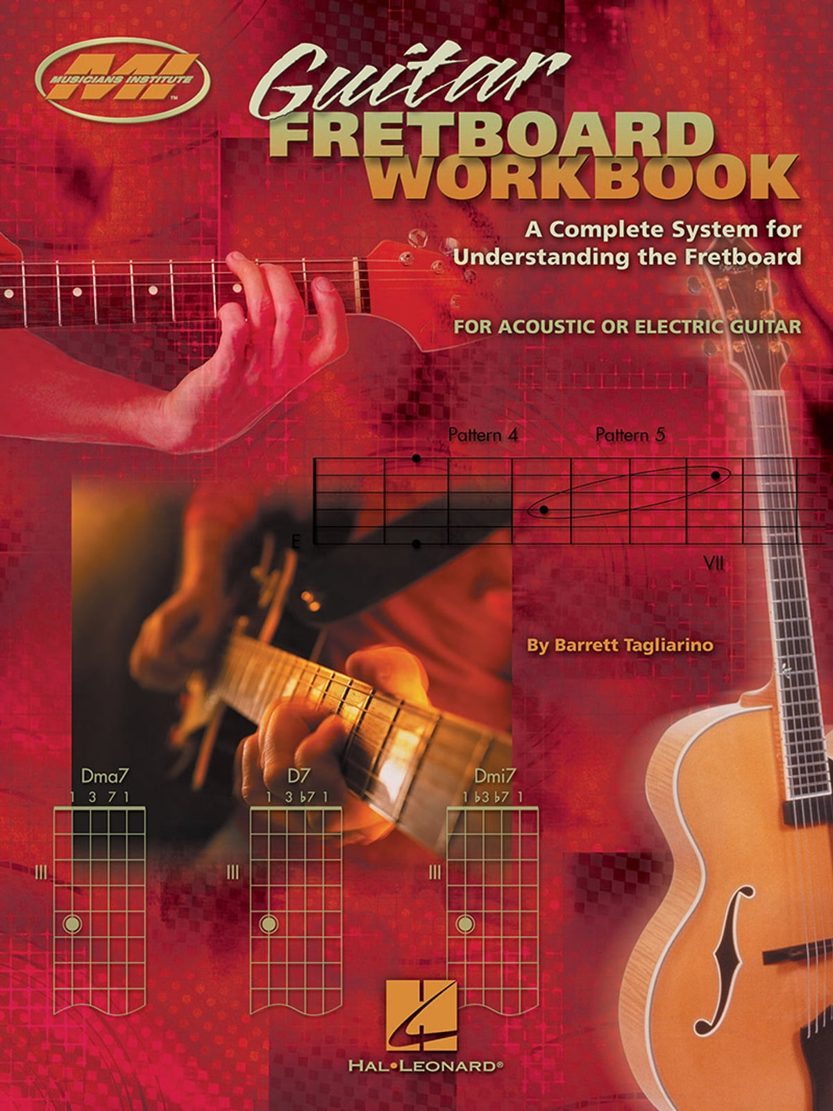 Workbooks music in theory and practice workbook : Guitar Fretboard Workbook (Music Instruction) eBook by Barrett ...