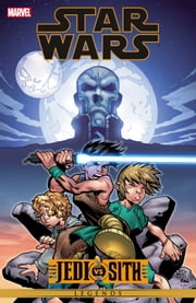 Star Wars - Jedi vs Sith ebook by Darko Macan,Ramon F. Bachs