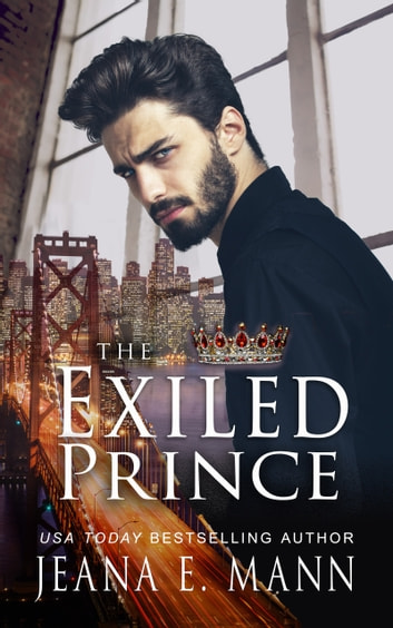 The Exiled Prince ebook by Jeana E. Mann
