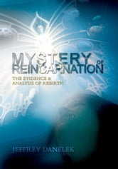 MYSTERY OF REINCARNATION - THE EVIDENCE & ANALYSIS OF REBIRTH ebook by J Danelek