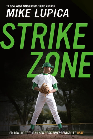 Strike Zone eBook by Mike Lupica
