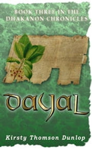 Dayal - Book 3 ebook by Kirsty Dunlop