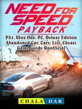 Book Cover Need For Speed Payback PS4