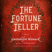 The Fortune Teller audiobook by Gwendolyn Womack