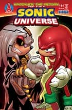 Sonic Universe #11 ebook by Ian Flynn, Tracy Yardley!
