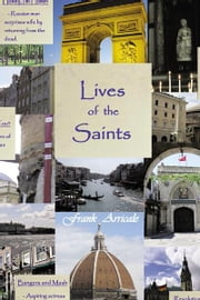 Lives of the Saints ebook by Frank Arricale