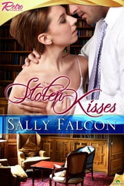 Stolen Kisses ebook by Sally Falcon