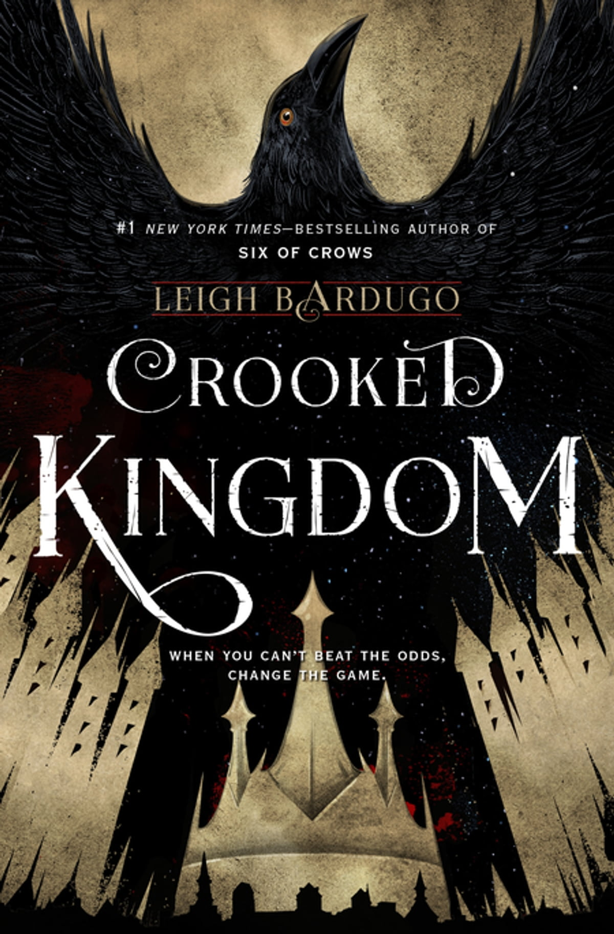 Crooked Kingdom  A Sequel To Six Of Crows Ebook By Leigh Bardugo
