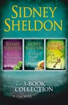 Sidney Sheldon 3-Book Collection: If Tomorrow Comes, Nothing Lasts Forever, The Best Laid Plans ebook by Sidney Sheldon