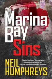 Marina Bay Sins ebook by Neil Humphreys