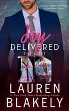 The Joy Delivered Duet ebook by Lauren Blakely