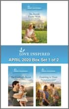 Harlequin Love Inspired April 2020 - Box Set 1 of 2 - An Anthology ebook by Jo Ann Brown, Jill Kemerer, Ruth Logan Herne