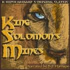 King Solomon's Mines - Allan Quatermain, Book 12 audiobook by H. Rider Haggard