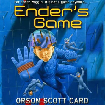 Ebook download enders game