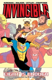 Invincible Vol. 2 ebook by Robert Kirkman,Ryan Ottley,Cory Walker,Cliff Rathburn