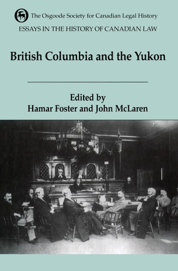 essays on canadian history