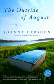 The Outside of August ebook by Joanna Hershon