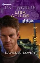 Lawman Lover ebook by Lisa Childs