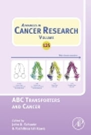 ABC Transporters and Cancer ebook by Toshihisa Ishikawa,John Schuetz