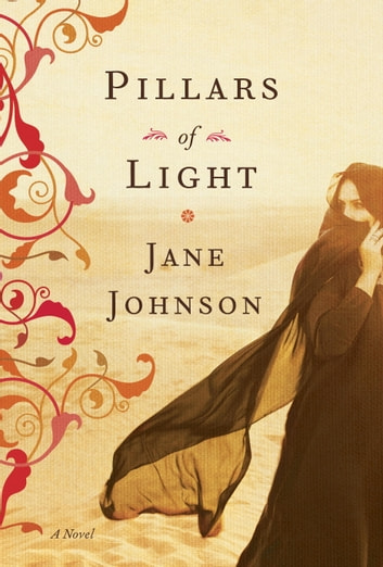 Pillars of Light ebook by Jane Johnson