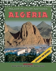 Algeria ebook by James Morrow