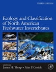 Ecology and Classification of North American Freshwater Invertebrates