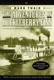 The Adventures of Huckleberry Finn ebook by Mark Twain,Gary Paulsen