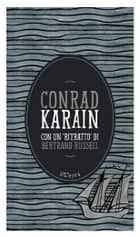 Karain - Con un Ritratto di Bertrand Russell ebook by