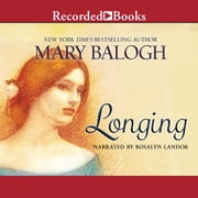 Longing audiobook by Mary Balogh