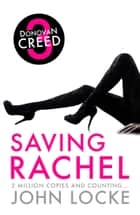 Saving Rachel ebook by
