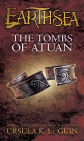 The Tombs of Atuan ebook by Ursula  K. Le Guin
