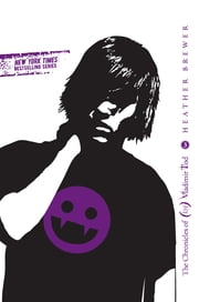 Tenth Grade Bleeds #3 - The Chronicles of Vladimir Tod ebook by Heather Brewer