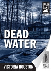 Dead Water ebook by Victoria Houston