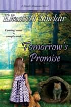 Tomorrow's Promise eBook by Elizabeth Sinclair