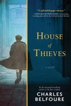 House of Thieves, A Novel