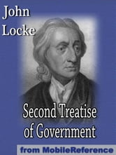 Second Treatise Of Government (Mobi Classics) ebook by John Locke