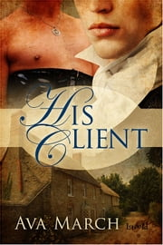 His Client ebook by Ava March