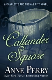 Callander Square ebook by Anne Perry