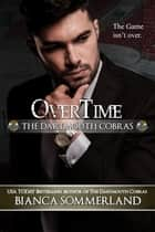 OverTime ebook by Bianca Sommerland