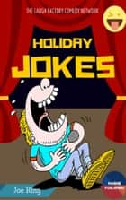 Holiday Jokes ebook by Jeo King