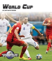 World Cup ebook by Justin  Petersen