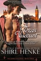 Texas Viscount ebook by shirl henke