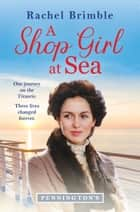 A Shop Girl at Sea ebook by