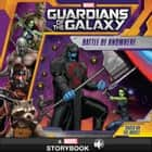 Guardians of the Galaxy: Battle of Knowhere - A Marvel Read-Along ebook by Marvel Press