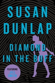 Diamond in the Buff ebook by Susan Dunlap