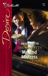 Mr. and Mistress ebook by Heidi Betts